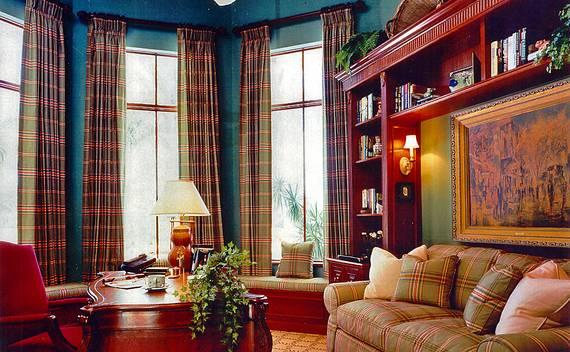 David S Drapery Workroom Custom Residential Furniture